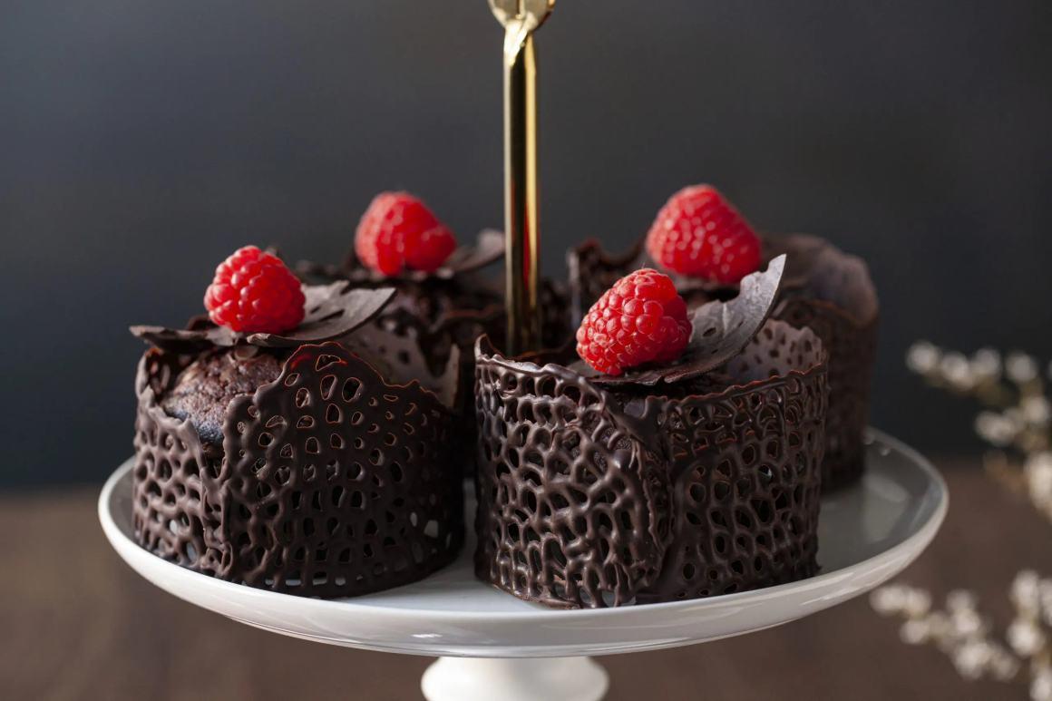 Ciasta i babeczki z tych samych przepisów